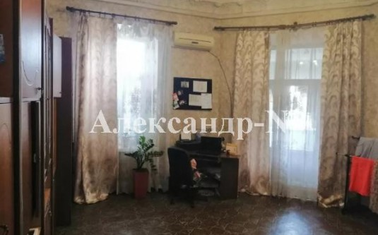 3-комнатная квартира (Балковская/Краснослободской Сп.) - улица Балковская/Краснослободской Сп. за
