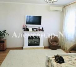 4-комнатная квартира (Добровольского пр./Затонского) - улица Добровольского пр./Затонского за 1 960 000 грн.