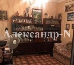 2-комнатная квартира (Хмельницкого Богдана/Степовая) - улица Хмельницкого Богдана/Степовая за 700 000 грн.
