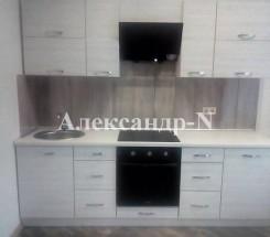 1-комнатная квартира (Люстдорфская дор./Комарова) - улица Люстдорфская дор./Комарова за 1 350 000 грн.
