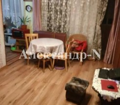3-комнатная квартира (Пушкинская/Большая Арнаутская) - улица Пушкинская/Большая Арнаутская за 1 400 000 грн.