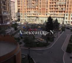 3-комнатная квартира (Тенистая/Генуэзская/Новая Аркадия) - улица Тенистая/Генуэзская/Новая Аркадия за 5 040 000 грн.