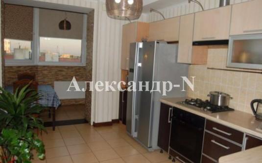 2-комнатная квартира (Костанди/Королева Ак.) - улица Костанди/Королева Ак. за