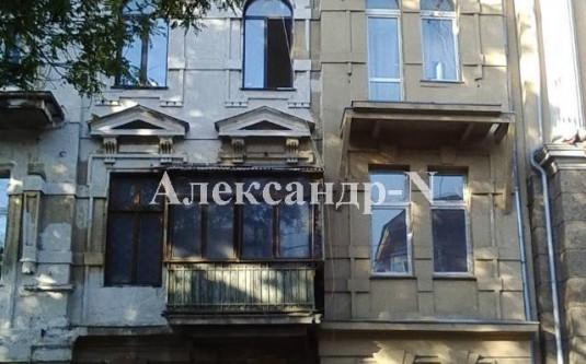 4-комнатная квартира (Большая Арнаутская/Осипова) - улица Большая Арнаутская/Осипова за