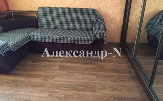 2-комнатная квартира (Украинки Леси/Марсельская) - улица Украинки Леси/Марсельская за