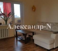 4-комнатная квартира (Добровольского пр./Марсельская) - улица Добровольского пр./Марсельская за 2 240 000 грн.