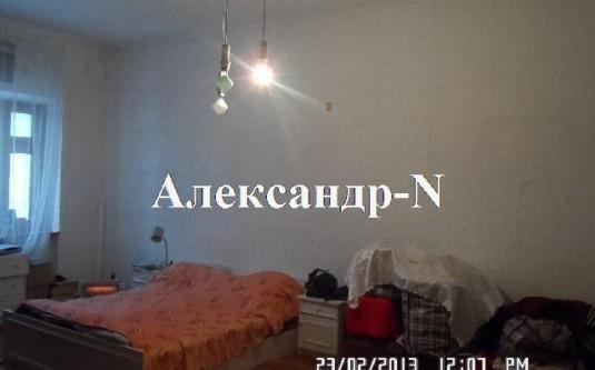 2-комнатная квартира (Лиманная/Николаевская дор.) - улица Лиманная/Николаевская дор. за