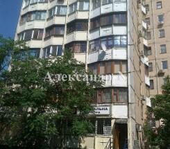 4-комнатная квартира (Добровольского пр./Кишиневская) - улица Добровольского пр./Кишиневская за 1 932 000 грн.
