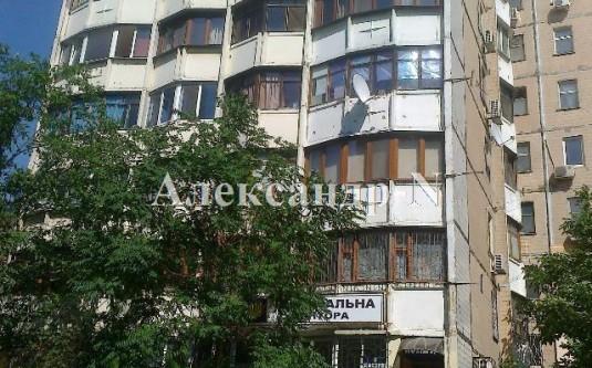4-комнатная квартира (Добровольского пр./Кишиневская) - улица Добровольского пр./Кишиневская за