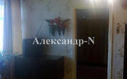 4-комнатная квартира (Героев Сталинграда/Марсельская) - улица Героев Сталинграда/Марсельская за