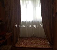 3-комнатная квартира (Сахарова/Заболотного Ак.) - улица Сахарова/Заболотного Ак. за 2 100 000 грн.