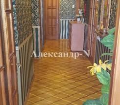 4-комнатная квартира (Добровольского пр./Заболотного Ак.) - улица Добровольского пр./Заболотного Ак. за 53 000 у.е.