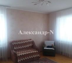 4-комнатная квартира (Добровольского пр./Затонского) - улица Добровольского пр./Затонского за 1 232 000 грн.