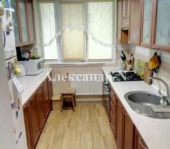 2-комнатная квартира (Добровольского пр./Заболотного Ак.) - улица Добровольского пр./Заболотного Ак. за 837 000 грн.