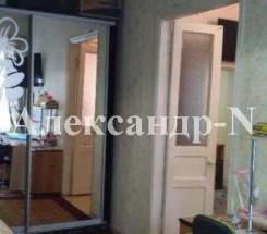 2-комнатная квартира (Малая Арнаутская/Александровский пр.) - улица Малая Арнаутская/Александровский пр. за 784 000 грн.
