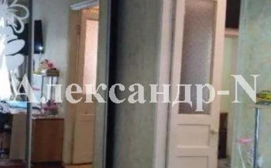 2-комнатная квартира (Малая Арнаутская/Александровский пр.) - улица Малая Арнаутская/Александровский пр. за