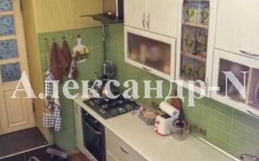 3-комнатная квартира (Картамышевская/Комитетская) - улица Картамышевская/Комитетская за