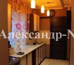 3-комнатная квартира (Болгарская/Мясоедовская) - улица Болгарская/Мясоедовская за 1 026 000 грн.