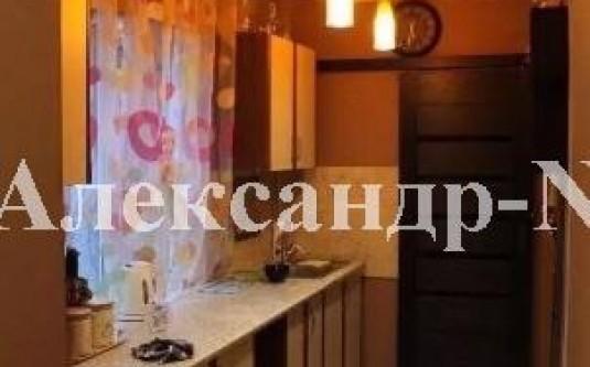 3-комнатная квартира (Болгарская/Мясоедовская) - улица Болгарская/Мясоедовская за