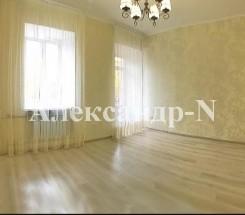 2-комнатная квартира (Старопортофранковская/Торговая) - улица Старопортофранковская/Торговая за 1 206 690 грн.