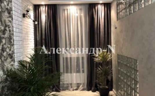 1-комнатная квартира (Марсельская/Сахарова/Приморские Сады) - улица Марсельская/Сахарова/Приморские Сады за