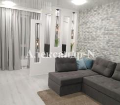2-комнатная квартира (Марсельская/Сахарова/Острова) - улица Марсельская/Сахарова/Острова за 2 184 000 грн.