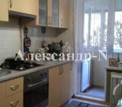 3-комнатная квартира (Добровольского пр./Заболотного Ак.) - улица Добровольского пр./Заболотного Ак. за 1 540 000 грн.