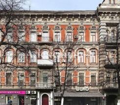 6-комнатная квартира (Греческая) - улица Греческая за 2 520 000 грн.