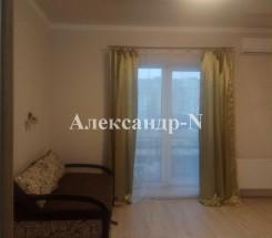 1-комнатная квартира (Бочарова Ген./Сахарова/Смарт) - улица Бочарова Ген./Сахарова/Смарт за 686 560 грн.