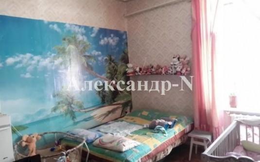 1-комнатная квартира (Жуковского/Деволановский Сп.) - улица Жуковского/Деволановский Сп. за