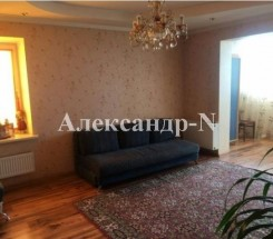 4-комнатная квартира (Добровольского пр./Марсельская) - улица Добровольского пр./Марсельская за 1 540 000 грн.