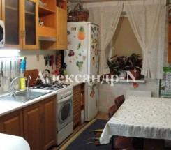 3-комнатная квартира (Бугаевская/Майский 5-Й пер.) - улица Бугаевская/Майский 5-Й пер. за 1 288 000 грн.