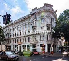 5-комнатная квартира (Екатерининская/Греческая) - улица Екатерининская/Греческая за 9 450 000 грн.