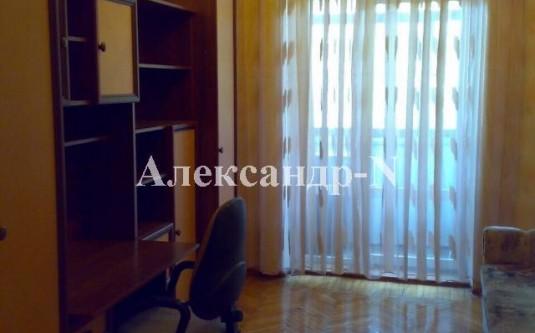 3-комнатная квартира (Маразлиевская/Нахимова пер.) - улица Маразлиевская/Нахимова пер. за