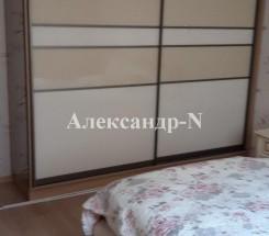 2-комнатная квартира (Сахарова/Заболотного Ак.) - улица Сахарова/Заболотного Ак. за 1 664 400 грн.