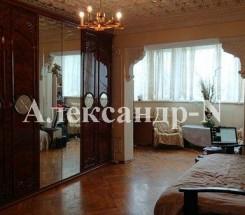 4-комнатная квартира (Жукова Марш. пр./Левитана) - улица Жукова Марш. пр./Левитана за 1 540 000 грн.