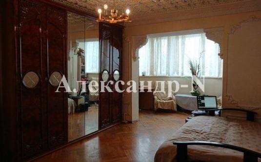 4-комнатная квартира (Жукова Марш. пр./Левитана) - улица Жукова Марш. пр./Левитана за