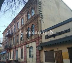 6-комнатная квартира (Малая Арнаутская/Белинского) - улица Малая Арнаутская/Белинского за 3 051 400 грн.
