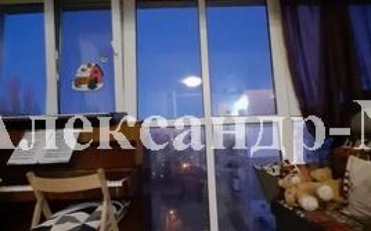 1-комнатная квартира (Николаевская дор./Николаевская дор.) - улица Николаевская дор./Николаевская дор. за