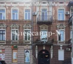 3-комнатная квартира (Канатная/Малая Арнаутская) - улица Канатная/Малая Арнаутская за 1 484 000 грн.