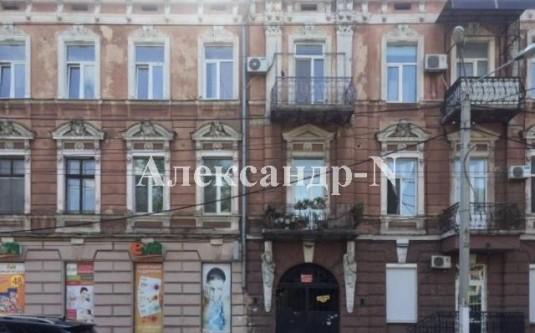 3-комнатная квартира (Канатная/Малая Арнаутская) - улица Канатная/Малая Арнаутская за