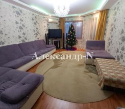 2-комнатная квартира (Гайдара/Петрова Ген.) - улица Гайдара/Петрова Ген. за 110 000 у.е.