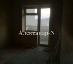 1-комнатная квартира (Высоцкого/Сахарова) - улица Высоцкого/Сахарова за 658 000 грн.