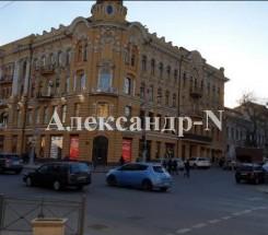 1-комнатная квартира (Жуковского/Ришельевская) - улица Жуковского/Ришельевская за 560 000 грн.