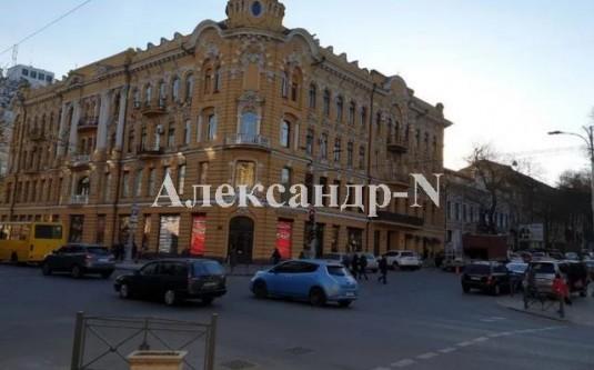 1-комнатная квартира (Жуковского/Ришельевская) - улица Жуковского/Ришельевская за