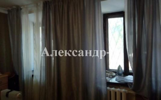 1-комнатная квартира (Княжеская/Новосельского) - улица Княжеская/Новосельского за