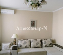 2-комнатная квартира (Заболотного Ак./Сахарова) - улица Заболотного Ак./Сахарова за 67 000 у.е.