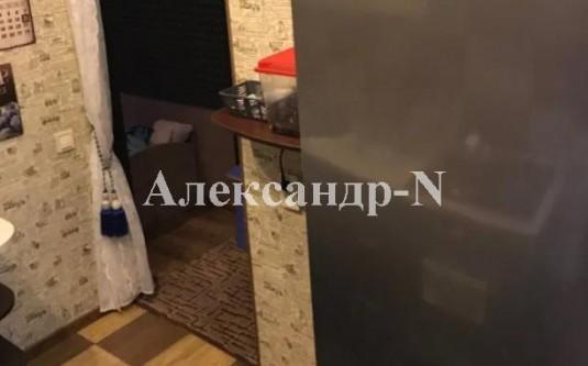 2-комнатная квартира (Нежинская/Дворянская) - улица Нежинская/Дворянская за
