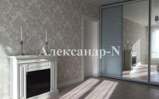 2-комнатная квартира (Марсельская/Сахарова) - улица Марсельская/Сахарова за