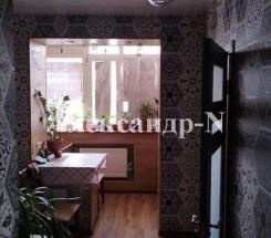 1-комнатная квартира (Фонтанка/Центральная/Южная Дорога/Ступени) - улица Фонтанка/Центральная/Южная Дорога/Ступени за 721 240 грн.